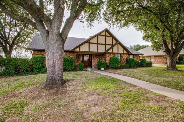 5068 Lake View Circle, North Richland Hills, TX 76180 (MLS #14021930) :: Team Hodnett