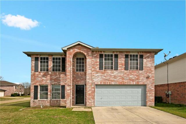3040 Clemente Drive, Grand Prairie, TX 75052 (MLS #14021949) :: The Hornburg Real Estate Group