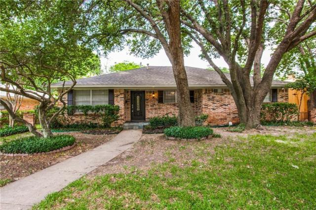 5625 Hillcroft Street, Dallas, TX 75227 (MLS #14021951) :: The Mitchell Group