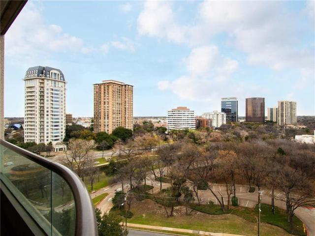 3510 Turtle Creek Boulevard 8B, Dallas, TX 75219 (MLS #14021954) :: The Rhodes Team