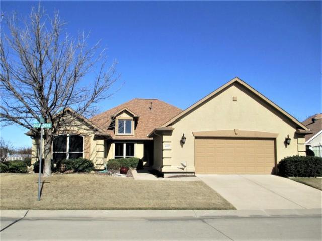 10512 Belvedere Drive, Denton, TX 76207 (MLS #14021973) :: Real Estate By Design