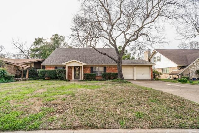 600 Waggoner Drive, Arlington, TX 76013 (MLS #14022020) :: Robinson Clay Team