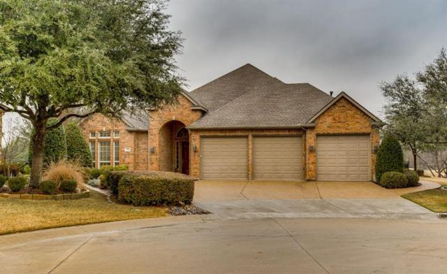 738 Barton Springs Drive, Fairview, TX 75069 (MLS #14022038) :: Frankie Arthur Real Estate
