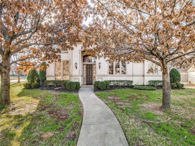 6300 Remington Parkway, Colleyville, TX 76034 (MLS #14022112) :: Frankie Arthur Real Estate