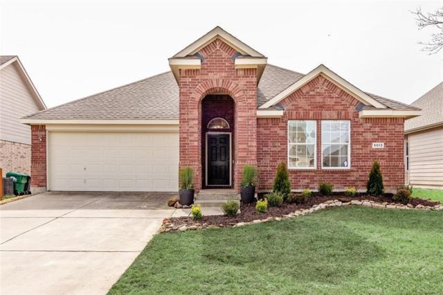 5813 Greenmeadow Drive, Denton, TX 76226 (MLS #14022116) :: North Texas Team | RE/MAX Lifestyle Property