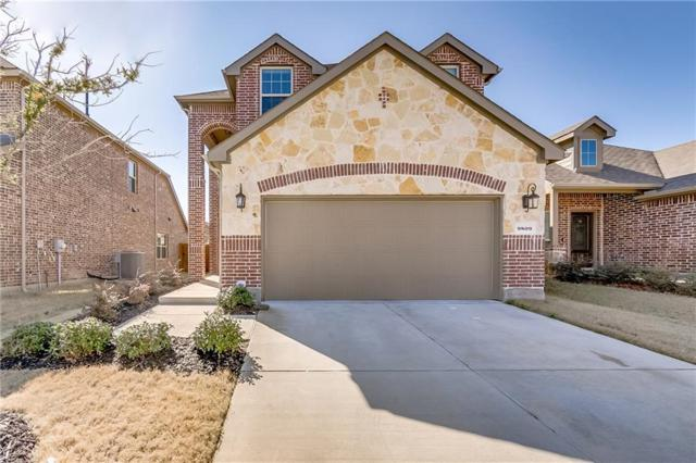 9809 Prairie Dog Lane, Mckinney, TX 75071 (MLS #14022118) :: RE/MAX Landmark