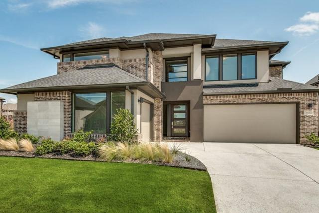 4100 Woodbine Lane, Prosper, TX 75078 (MLS #14022150) :: Robbins Real Estate Group