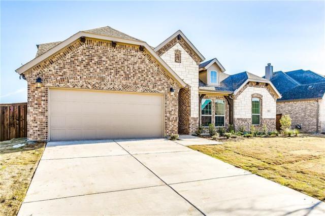 3201 Standridge Lane, Mansfield, TX 76084 (MLS #14022153) :: Kimberly Davis & Associates