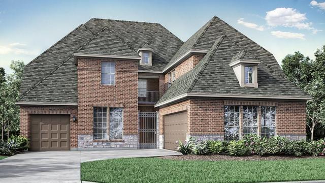 2101 Grafton Lane, Mckinney, TX 75071 (MLS #14022183) :: Kimberly Davis & Associates