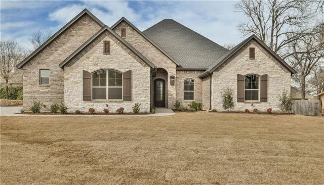 9704 Rosalie Court, Granbury, TX 76049 (MLS #14022203) :: Robbins Real Estate Group