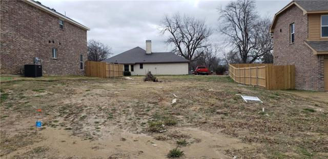 103 Brooks Drive, Terrell, TX 75160 (MLS #14022220) :: RE/MAX Town & Country