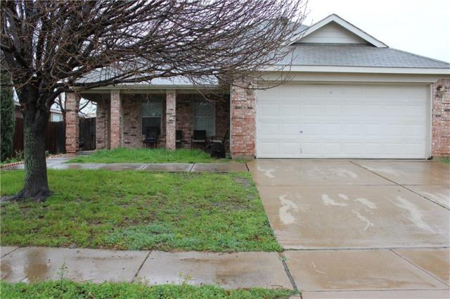 7537 Diamond Springs Trail, Fort Worth, TX 76123 (MLS #14022256) :: NewHomePrograms.com LLC