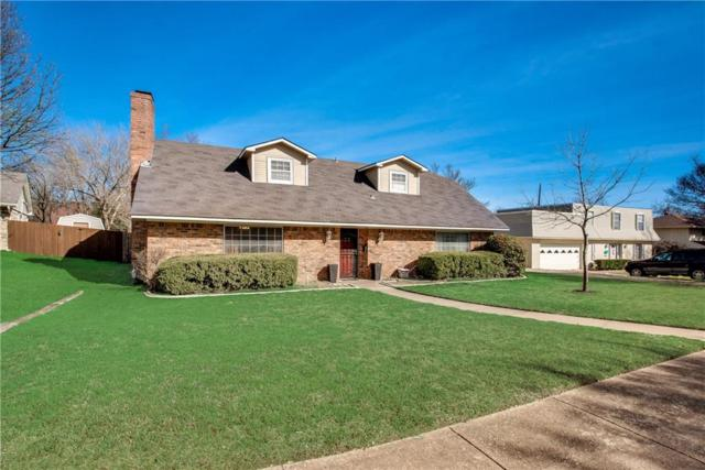 611 Wilson Court, Duncanville, TX 75137 (MLS #14022283) :: Kimberly Davis & Associates