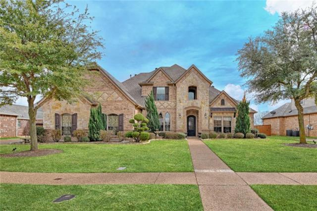 4204 Waterford Glen Drive, Mansfield, TX 76063 (MLS #14022293) :: The Tierny Jordan Network