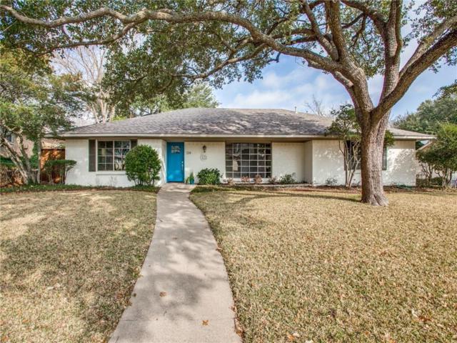 334 Ridgeview Drive, Richardson, TX 75080 (MLS #14022294) :: Robbins Real Estate Group