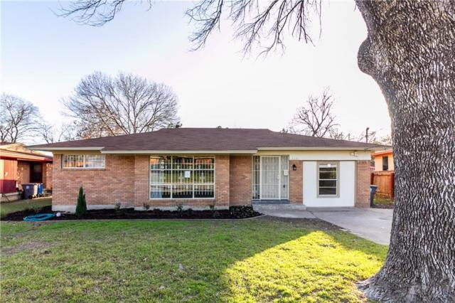 4621 Kushla Avenue, Dallas, TX 75216 (MLS #14022319) :: Kimberly Davis & Associates