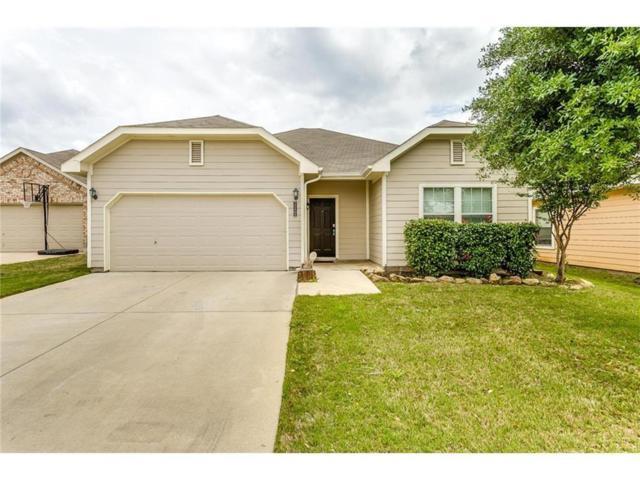 12409 Hunters Cabin Court, Fort Worth, TX 76028 (MLS #14022335) :: Kimberly Davis & Associates
