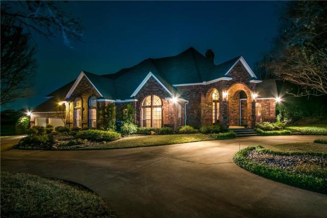 4807 Patterson Lane, Colleyville, TX 76034 (MLS #14022376) :: Frankie Arthur Real Estate