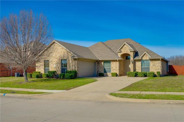 1922 Spencer Lane, Wylie, TX 75098 (MLS #14022377) :: Kimberly Davis & Associates