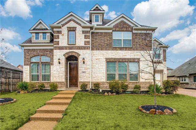 3022 Francesca Drive, Wylie, TX 75098 (MLS #14022405) :: North Texas Team | RE/MAX Lifestyle Property