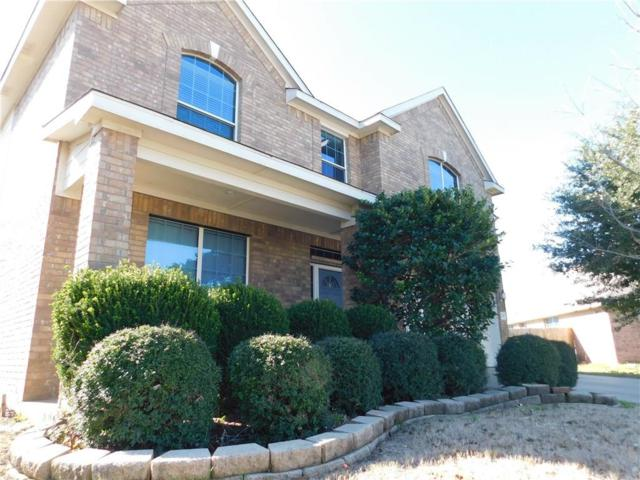 118 Old Settlers Trail, Waxahachie, TX 75167 (MLS #14022467) :: RE/MAX Town & Country