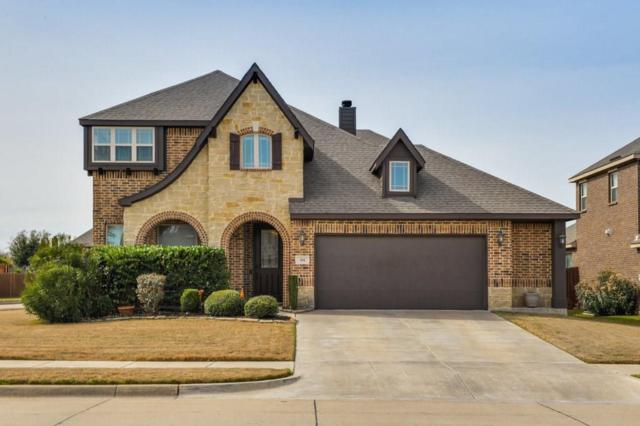 301 Colorado Drive, Burleson, TX 76028 (MLS #14022477) :: The Hornburg Real Estate Group