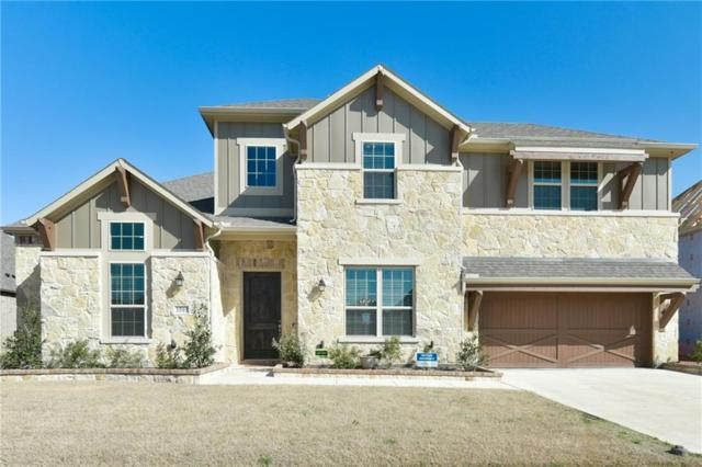 3505 Meridian Drive, Northlake, TX 76226 (MLS #14022493) :: North Texas Team | RE/MAX Lifestyle Property