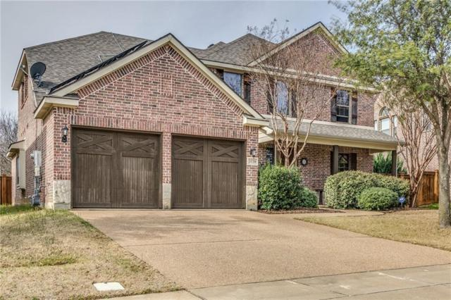 3120 N Camino Lagos, Grand Prairie, TX 75054 (MLS #14022497) :: HergGroup Dallas-Fort Worth