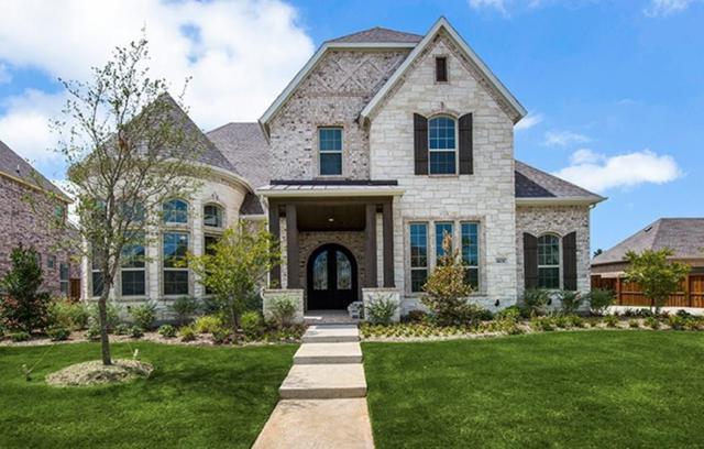 6631 Garrett River Road, Frisco, TX 75036 (MLS #14022520) :: Kimberly Davis & Associates