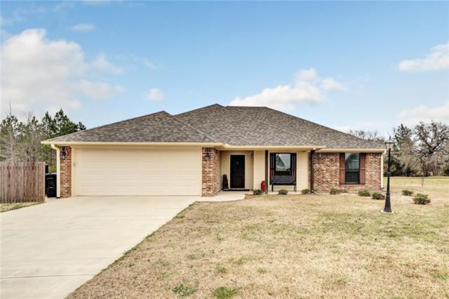 24054 Sun Ridge Road, Lindale, TX 75771 (MLS #14022527) :: Real Estate By Design