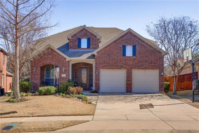 1040 Noble Avenue, Lantana, TX 76226 (MLS #14022545) :: Team Hodnett