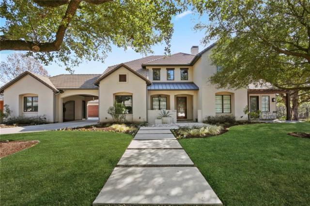 7110 Greenbrook Lane, Dallas, TX 75214 (MLS #14022591) :: Robbins Real Estate Group