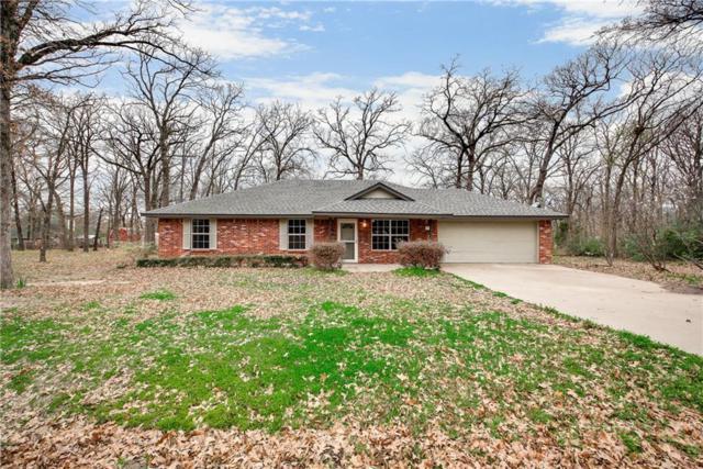 119 Paseo Patricia Street, Gun Barrel City, TX 75156 (MLS #14022608) :: Robbins Real Estate Group
