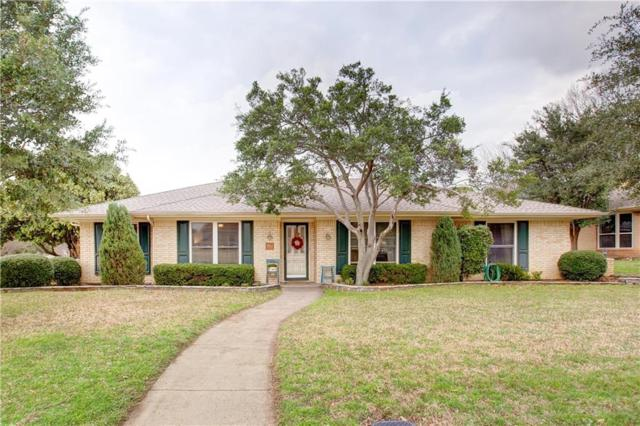 1361 Cheyenne Road, Lewisville, TX 75077 (MLS #14022621) :: Kimberly Davis & Associates