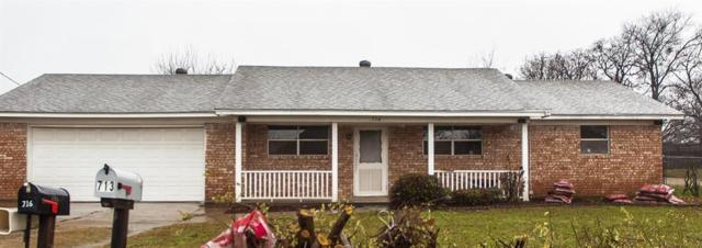 716 Charyl Lynn Drive, Argyle, TX 76226 (MLS #14022656) :: The Real Estate Station