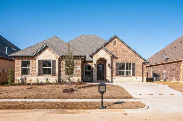 6908 Clayton Nicholas Court, Arlington, TX 76001 (MLS #14022703) :: The Hornburg Real Estate Group