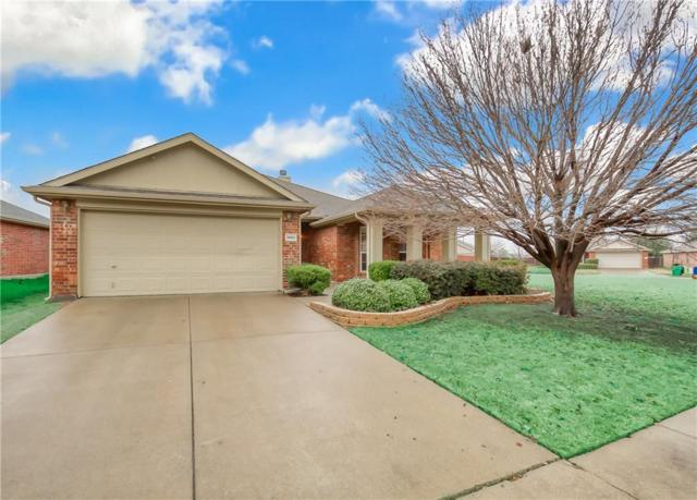 9800 Coolidge Drive, Mckinney, TX 75072 (MLS #14022802) :: Kimberly Davis & Associates