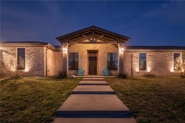 14400 Fm 2331, Godley, TX 76044 (MLS #14022822) :: The Hornburg Real Estate Group