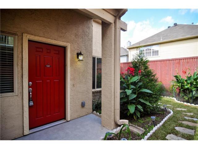 4242 N Capistrano Drive #222, Dallas, TX 75287 (MLS #14022833) :: The Rhodes Team