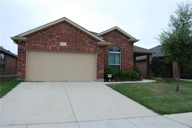7033 Cloudcroft Lane, Fort Worth, TX 76131 (MLS #14022874) :: Kimberly Davis & Associates