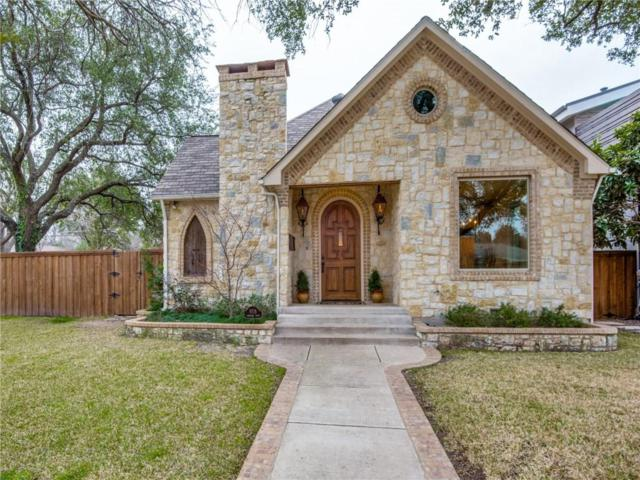 9718 Lakemont Drive, Dallas, TX 75220 (MLS #14022906) :: North Texas Team | RE/MAX Lifestyle Property