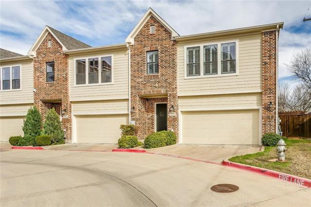 6050 Portrush Drive, Fort Worth, TX 76116 (MLS #14022912) :: Real Estate By Design
