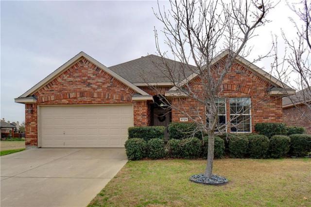 5729 Brookside Drive, Denton, TX 76226 (MLS #14022919) :: North Texas Team | RE/MAX Lifestyle Property