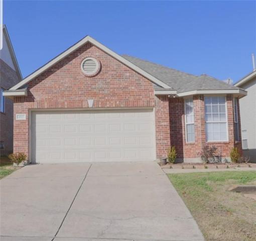 4917 Lodgepole Lane, Fort Worth, TX 76137 (MLS #14022929) :: RE/MAX Landmark