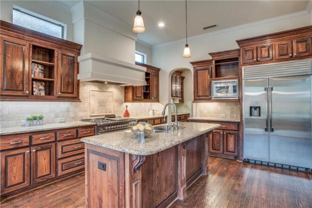 9505 Edith Lane, Dallas, TX 75220 (MLS #14022938) :: Van Poole Properties Group