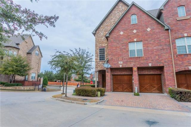 519 Rockingham Drive, Irving, TX 75063 (MLS #14022943) :: The Rhodes Team
