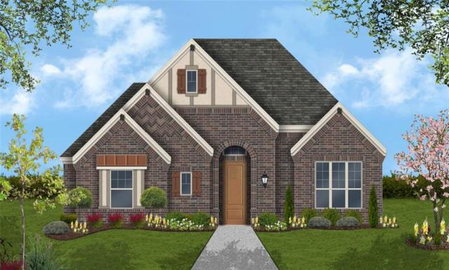 4311 Garnet Jade Drive, Arlington, TX 76005 (MLS #14022955) :: RE/MAX Pinnacle Group REALTORS