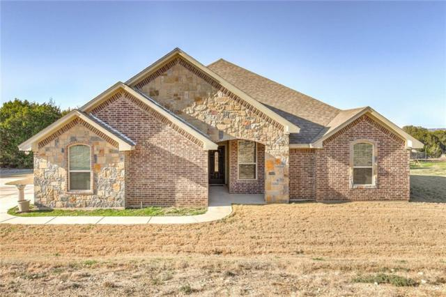 1104 Bandera Trail, Granbury, TX 76048 (MLS #14022979) :: Robbins Real Estate Group