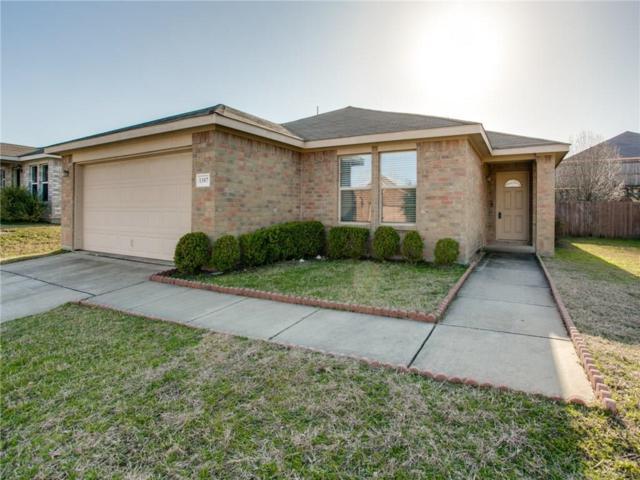 1307 Newton Drive, Cedar Hill, TX 75104 (MLS #14022986) :: Kimberly Davis & Associates