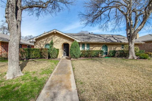 7341 Heathermore Drive, Dallas, TX 75248 (MLS #14022988) :: Frankie Arthur Real Estate